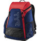 TYR Alliance Team 30 Backpack Navy/Red